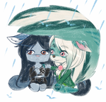 C: NixiAo by SapphireSeahorse