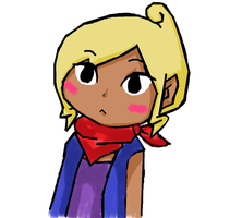 Tetra by Linkerbell