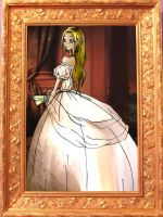 Empress Elisabeth by Royal-Anime-Club
