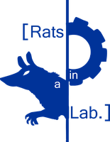 Rats In A Lab by mechanicalmasochist