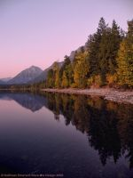 Lake MacDonald 1 by rocamiadesign