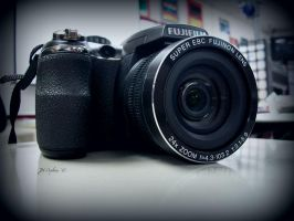 Fuji Camera by Hayes-Designs