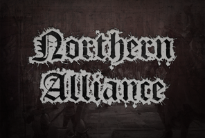 The Northern Alliance by elbarnzo