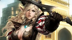 Atlantica Online Wallpapers (5) by talha122