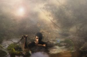 fisherboy by AadNicolaas