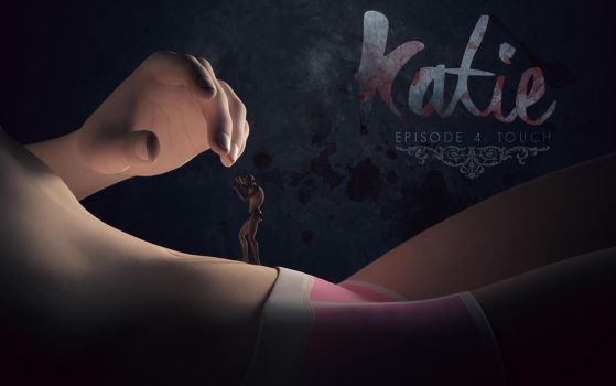 Katie, Episode 4 - Available Now! by SorenZer0
