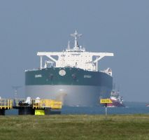 Tanker by Camera-Pete