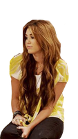 Miley Cyrus PNG.. by LovebySelena