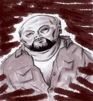 Richard Kuklinski by soliton
