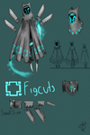 Figcuts Concept by 1sombras1