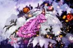 A Christmas Fantasy by Ithildiel