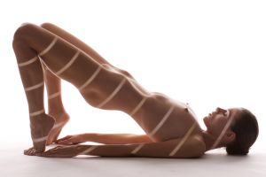Nude Projections by inspirophoto