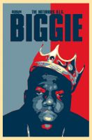 Bigge by DemircanGraphic