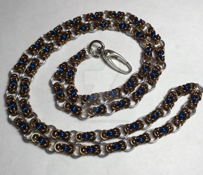 Alliance inspired Lanyard by NephsJewelry