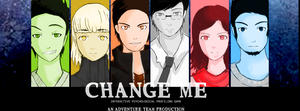 Change Me: The Characters and Their Archetypes by iceFlash-ex