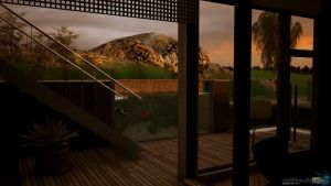 3ds Max - Exterior 11 by Puttee