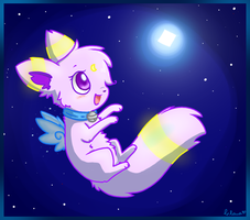 :Star Quality: by lemoncave
