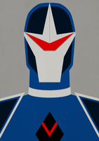 D is for Darkhawk by payno0