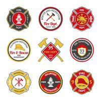 9 Fire Safe Logo Vector by FreeIconsdownload