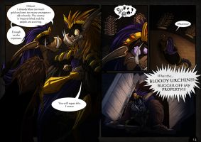 Tales of Aequoria I - page 14 by Schatten-Phoenix