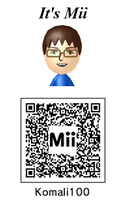 It's Mii by Komali100