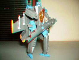 Cybertron Thundercracker_3D 01 by LittleBigDave