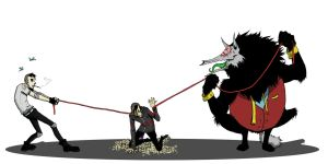The Tape Never Helped by xliveGAARA7
