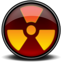 Defcon 256 png icon by KingReverant