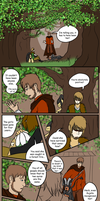 Duality Round 1 -- Page 1 by The-Hybrid-Mobian