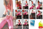 Domination Role-play -HiRes. Set 82 pics- $20.50 by MartaModel