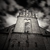 Church by anoxado