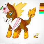 Sweets: Offer to adopt TAKEN by Poptart-Stoven