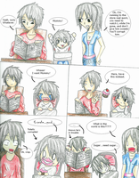 DeathNote: How It Started by Leah-Sama