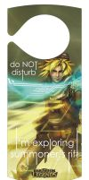 Do not disturb - Ezreal 2 by Haebak