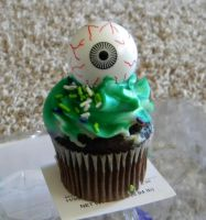 monster cupcake 1 by Gothicmamas-stock