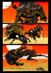 EARTH 3056 PG. 14 by trackrunner49011