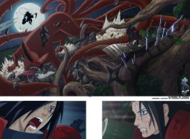 Madara Vs. Hashirama re-edit by NanoCigT