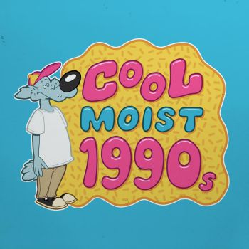 cool but also moist and 1990s by TwiceTheStyle