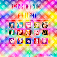 Pack De Icons Gif by vaneacosta17