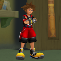 Sora (DDD) DOWNLOAD by Reseliee