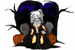 .:Animation:. Happy Halloween 2015 by oreana