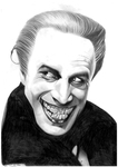 Conrad Veidt by donchild