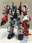 Ultimate Defensor by Burnoutadventures