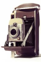 Polaroid Model 80A re-color by Ryan-Warner