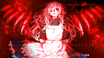 Marry Kozakura From kagerou Wallpaper by Madtomatoes