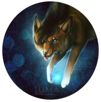 commission:Juma by himikGIRL