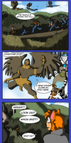The Cats 9 Lives Sacrificial Lambs Pg99 by TheCiemgeCorner