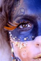 Avant Garde Makeup 5 by crummywater