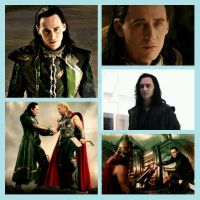 Thor the Dark World edit 2 by abbywabby1204
