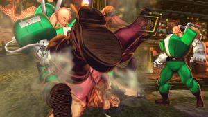 SFxT Hoover,( Baby Commando ) by THEJAMK